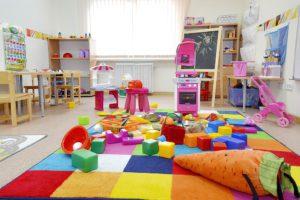В Кругу Друзей Частный детский сад в Минске