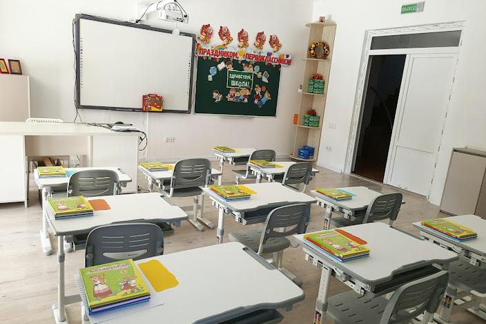 Частная школа Тарасово
